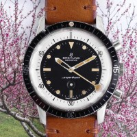 Breitling SuperOcean 2005, Beauty in the Details
