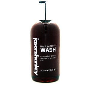 Jason Shankey Body Wash 300ml