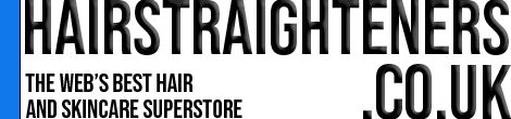 hairstraighteners.co.uk –  Buy hair and skincare products online