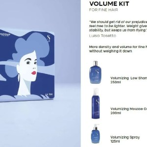 Alfaparf Volume kit