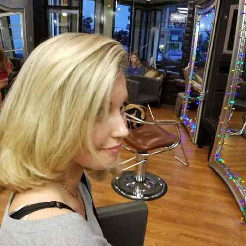 Women's Haircuts