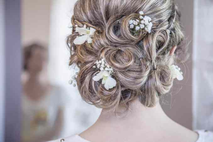 bridal makeup artists and wedding hair stylists - destin