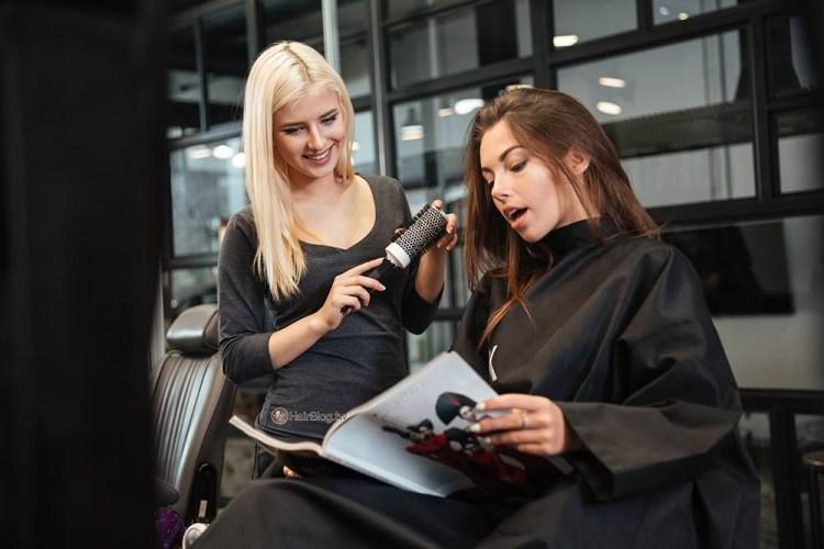 什麼臉型適合什麼髮型?一篇值得你思考的思考模式