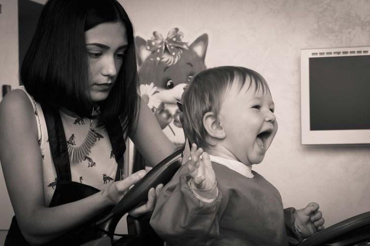 兒童剪髮應該要比成人便宜嗎?