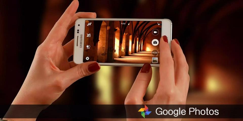 我用Google Photos備份儲存相片的五大理由