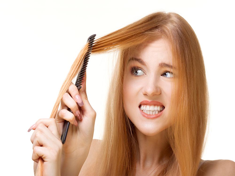 頭髮出現分叉該怎麼辦與如何修護