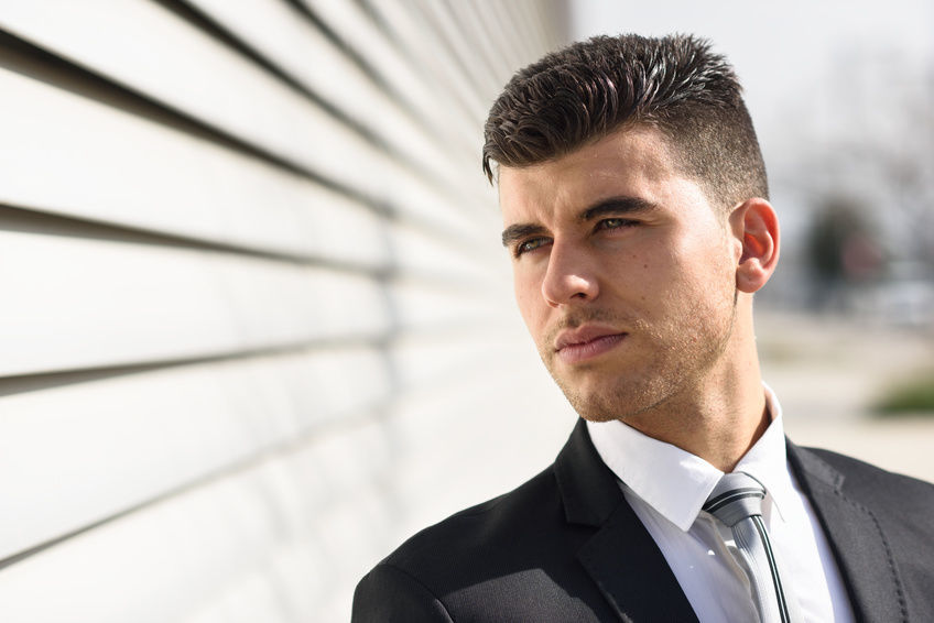 25 Refined Ivy League Haircuts For Smart Guys 2019