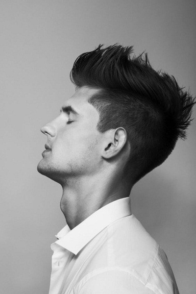 Short Guy Haircuts Mens Hairstyles Cool For Hair
