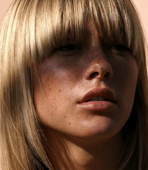 9 Different Types Of Bangs To Try With Your Next Hairstyle