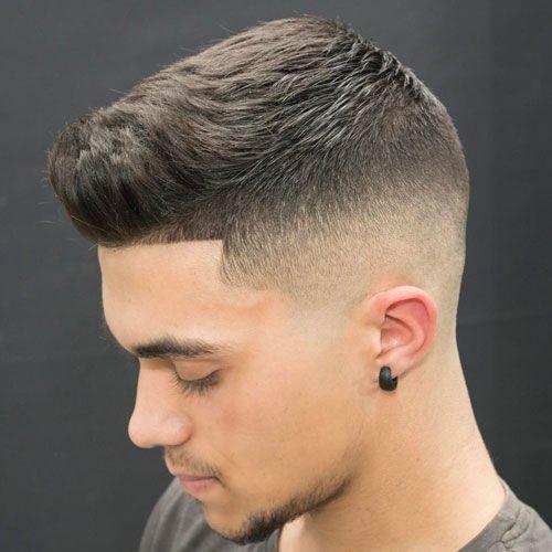 Black Men Fade Haircuts 2018