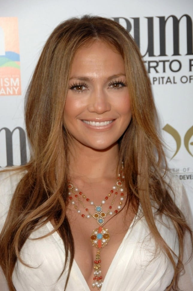 Top 10 Jennifer Lopez Hairstyles To Copy Hairstylecamp