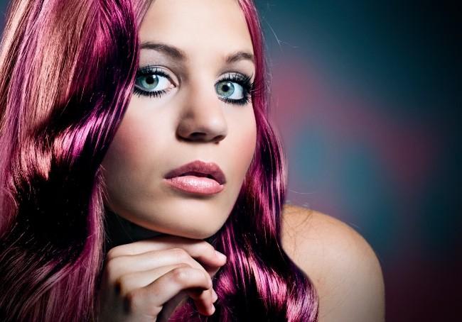 30 Stupefying Magenta Hair Color Ideas For 2019