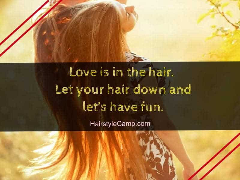 95 epic hair quotes you ll definitely