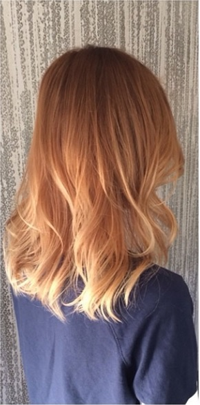 20 Different Shades Of Strawberry Blonde Hair