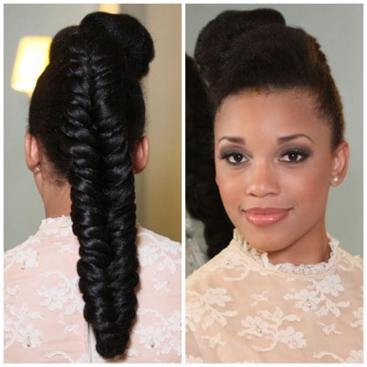 Top 21 Fishtail Braid Hairstyles You ll Love