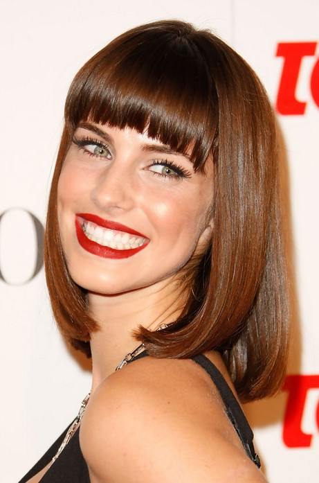 Medium Hairstyles The Ultimate Medium Haircuts Guide