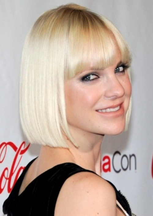 Top 25 Short Blonde Hairstyles We Love