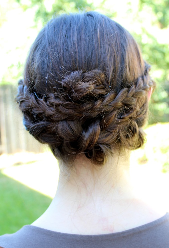 Image Result For Bridesmaid Hairstyles Long
