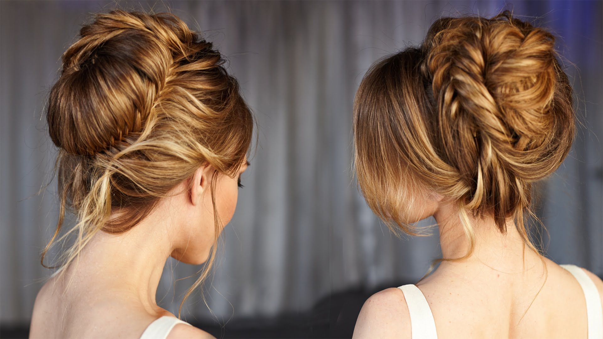 30 Wedding Hairstyles For Medium Hair