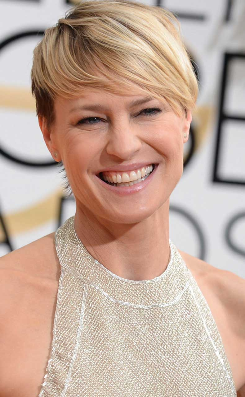 35 Fun And Fearless Hairstyles For Women Over 50