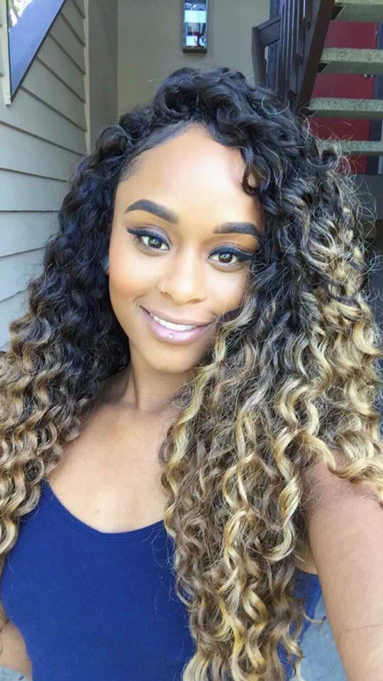 30 Protective Tree Braids Hairstyles For Natural Hair