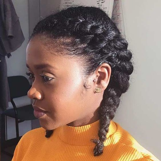 Image Result For Ids And Curls For Black Hair