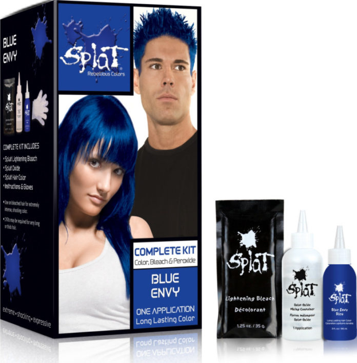 Splat Hair Dye Reviews Tutorials And Insider Tips