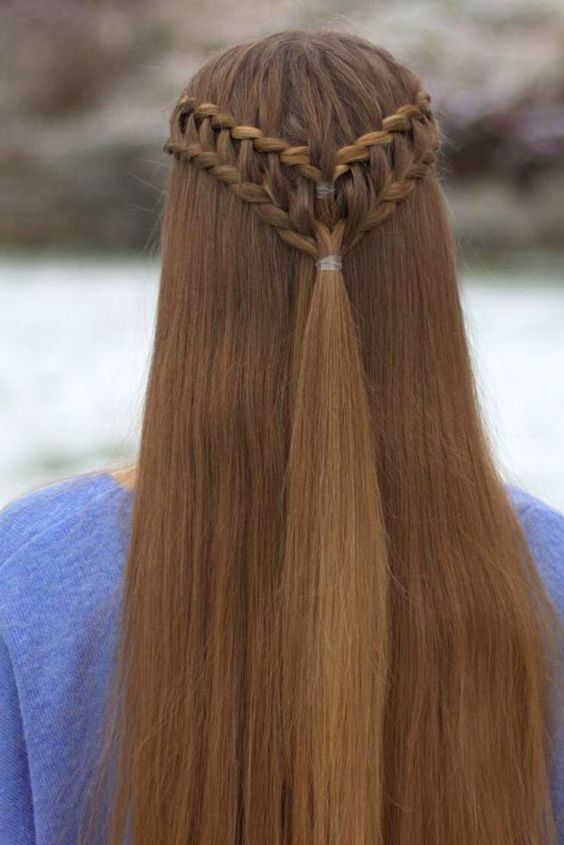 Ladder Braid Tutorial 25 Gorgeous Ladder Braid Hairstyles