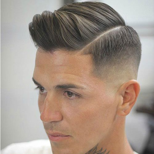 30 Fresh Amp Fashionable Mens Short Back And Sides Haircuts