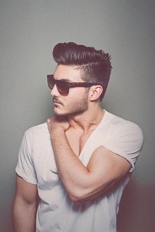 Short Fade Haircut Short Mens Hair Cut Style Novocom Top