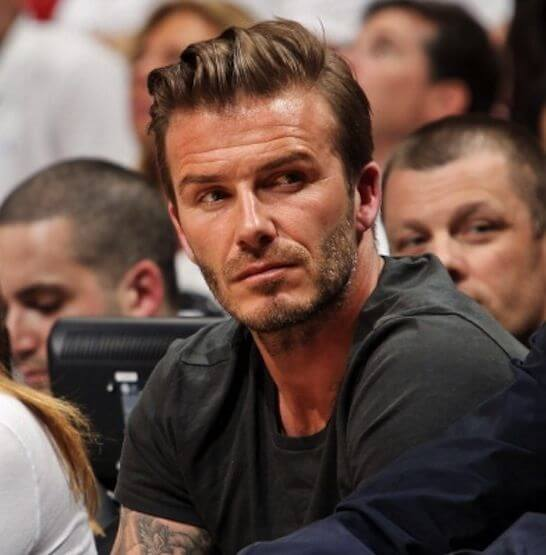 23 Cool Hairstyles Worn By Athletes