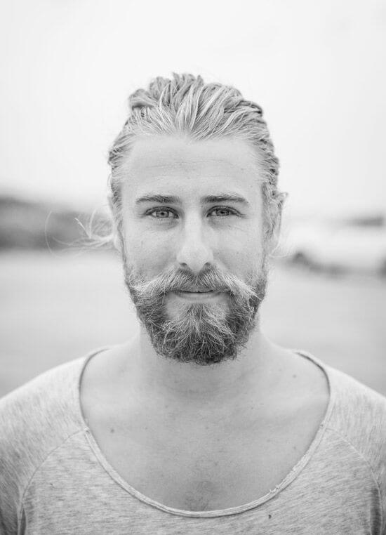 Growing And Maintaining The Perfect Beard Hairstyles