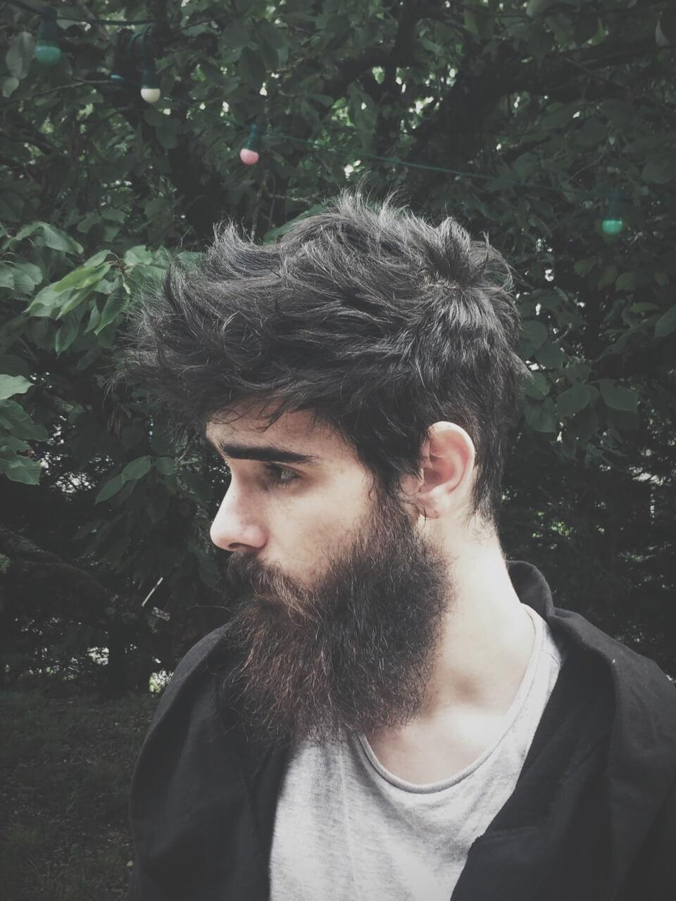 22 Modern Hairstyles For Men