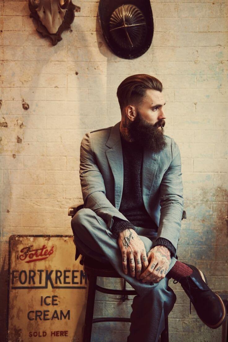 10 Beard Styles For 2017 Part 7