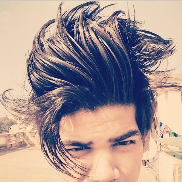 Trendy And Cool Hairstyles For The Modern Man