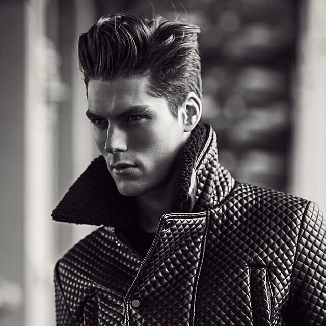 Trendy And Cool Hairstyles For The Modern Man Hairstyles