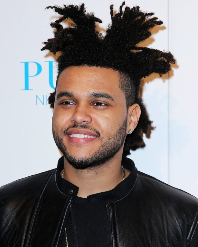 the newest hairstyles for black men - hairstyle on point