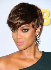 Celebrity Short Hairstyles Sassy Diva Styles For All