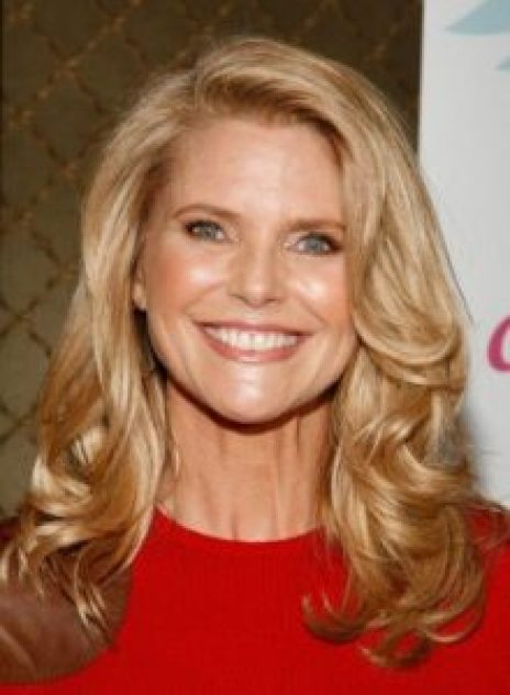 Women Over 40 christie brinkley