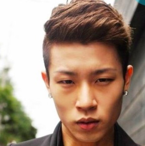 Image Result For Asian Men Hairstyles Short