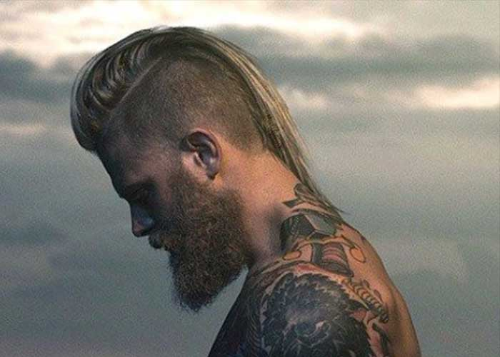 50 Of The Greatest Mohawks Hairstyles Amp Haircuts For Men