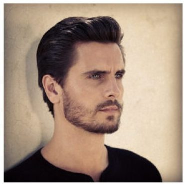 13 Men's Hair Trends That Aren't The Fade | Slicked Back | Hairstyleonpoint.com