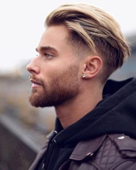 14 Barber-Approved Long Hairstyles For Men | Slicked Back Long Hairstyle and Undercut | Hairstyleonpoint.com