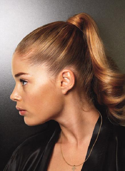2014 Summer Ponytail Hairstyles 2019 Haircuts