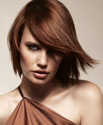 Hairstyles For Round Faces 2019 Haircuts Hairstyles And