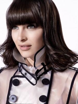 Shoulder Length Medium Hairstyles 2013 2019 Haircuts