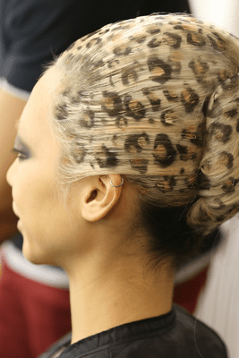 New Hairstyles From Couture Fashion Week 2013 Fall 2019