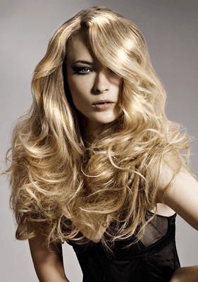 New Hairstyles With Side Bangs 2019 Haircuts Hairstyles