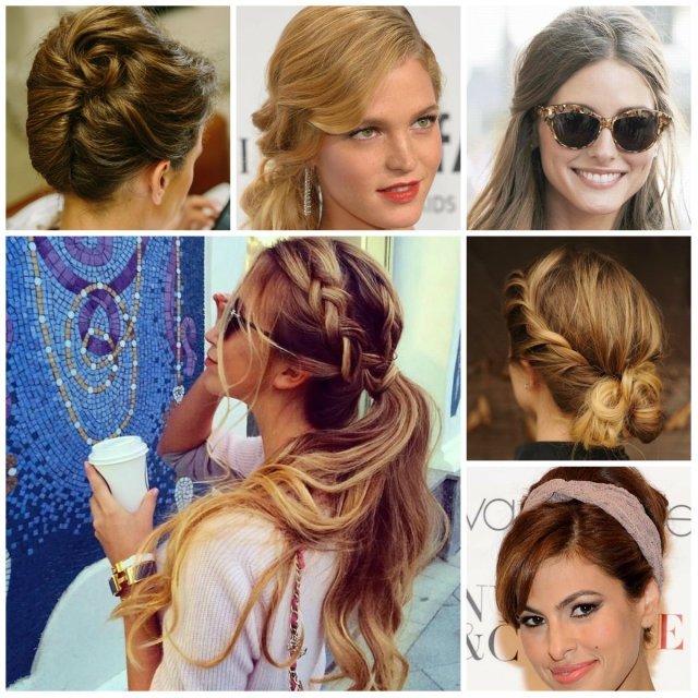 easy to do and casual updo hairstyles for 2016 | 2019