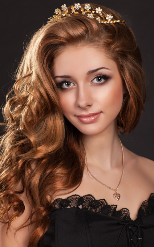 Elegant Wavy Hairstyles For Prom 2016 2019 Haircuts